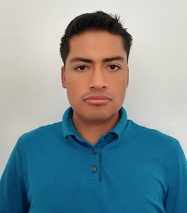 Sergio Reyes Bustos