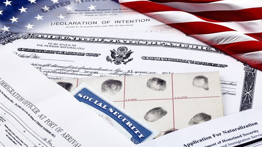 Certified Translations for USCIS Applications and Petitions